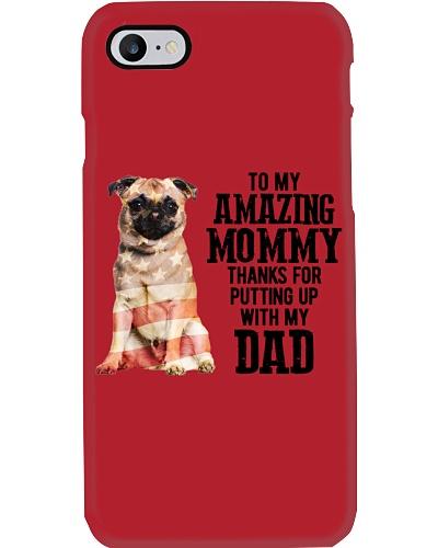 Amazing Mommy - Chug dog