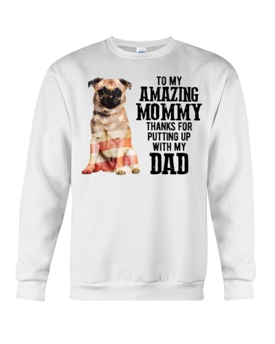Amazing Mommy - Chug dog