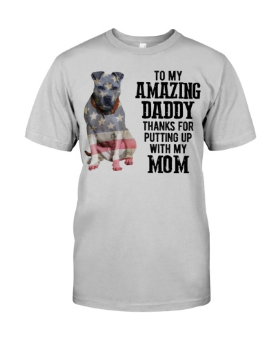 Amazing Daddy - Pitbull 4