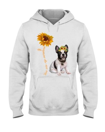 French Bulldog Sunshine