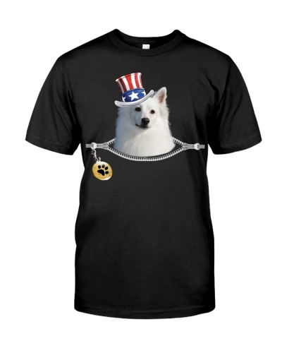 Zip - American Eskimo