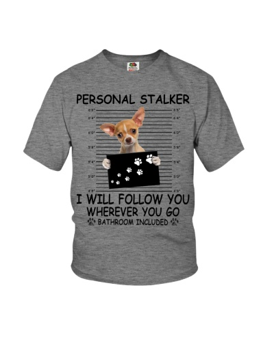 Personal Stalker Chihuahua