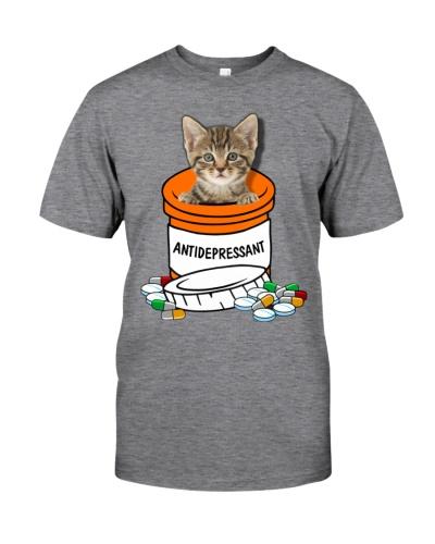 Cat Antidepressant