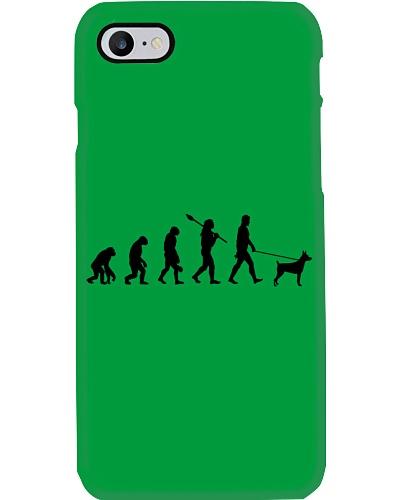 Evolution To - Rat Terrier