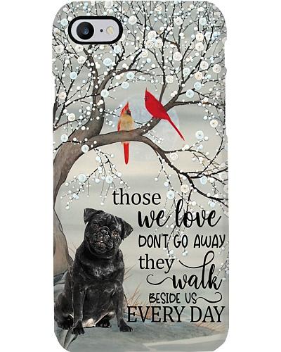 Pug Love Tree