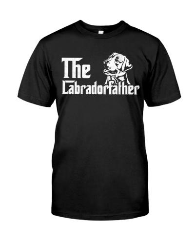 Labrador Father