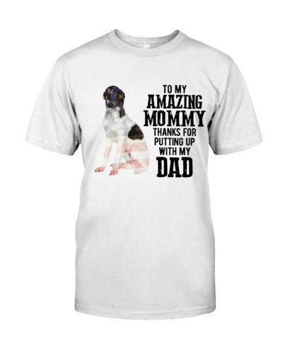 Amazing Mommy - Borzoi