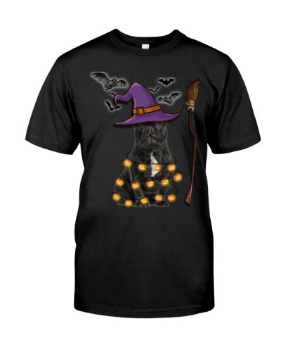 French Bulldog Halloween