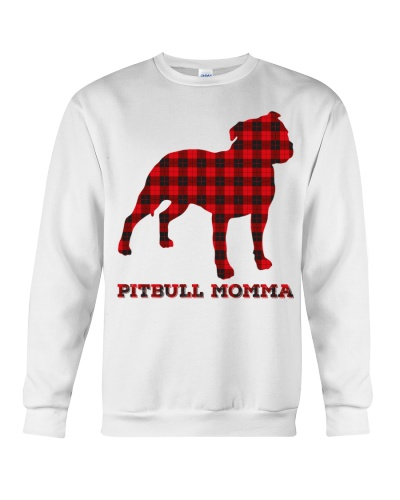 Pitbull Momma