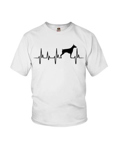 Doberman Pinscher Heartbeat
