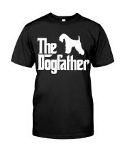 Lakeland Terrier Classic T-Shirt front