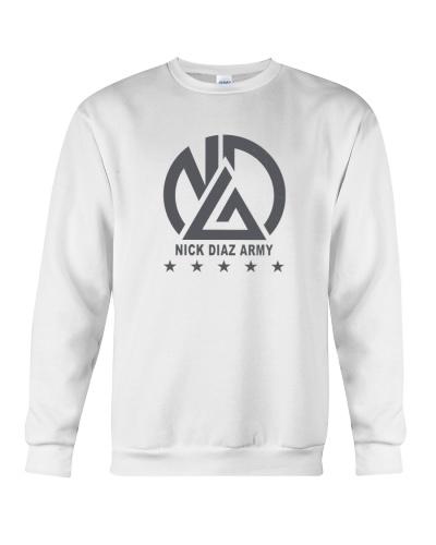 Nick diaz army shirt