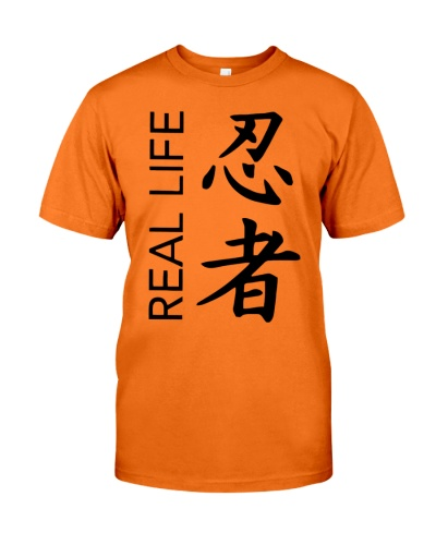 drew drechsel real life ninja shirt