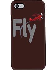Fly Amazing T-shirt Phone Case thumbnail