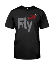 Fly Amazing T-shirt Classic T-Shirt tile
