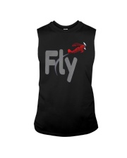 Fly Amazing T-shirt Sleeveless Tee thumbnail