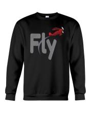 Fly Amazing T-shirt Crewneck Sweatshirt thumbnail