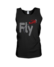 Fly Amazing T-shirt Unisex Tank thumbnail