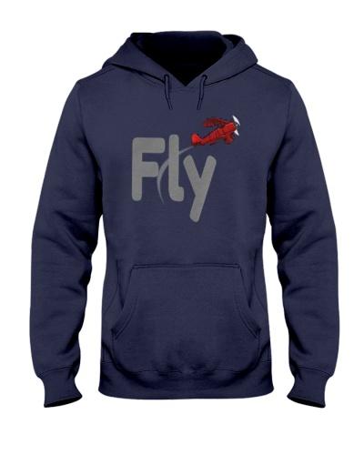 Fly Amazing T-shirt