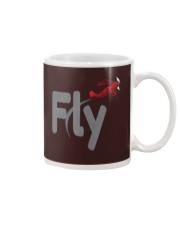 Fly Amazing T-shirt Mug thumbnail