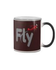 Fly Amazing T-shirt Color Changing Mug thumbnail