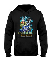 VALENTINO ROSSI VALENTINO ROSSI Hooded Sweatshirt tile