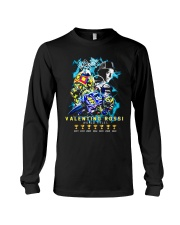 VALENTINO ROSSI VALENTINO ROSSI Long Sleeve Tee thumbnail