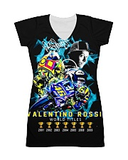 VALENTINO ROSSI VALENTINO ROSSI All-over Dress thumbnail