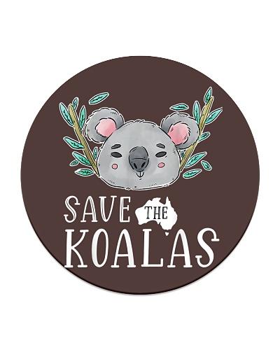 Save The Koalas Lovers Gift Australia Strong