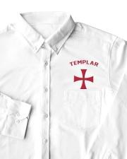 Templar Dress Shirt Dress Shirt garment-embroidery-dressshirt-lifestyle-06