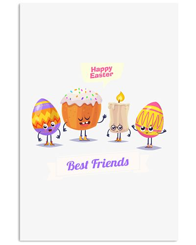 Happy Easter Best Friends Shirt
