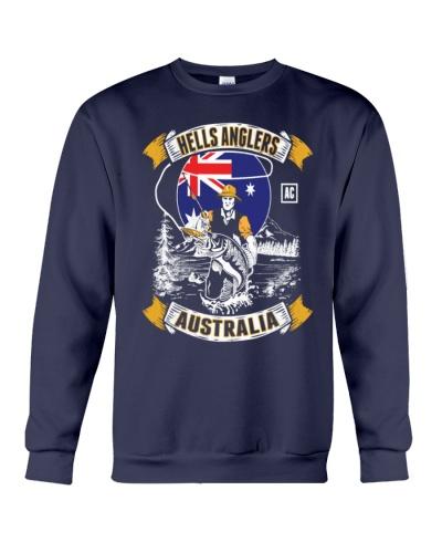 HELLS ANGLERS AUSTRALIA