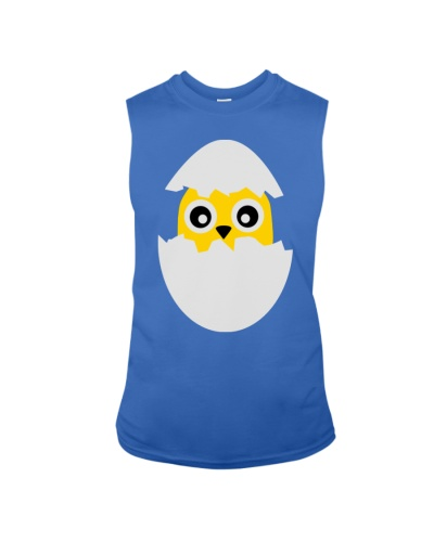 Hatched Chick Shirt