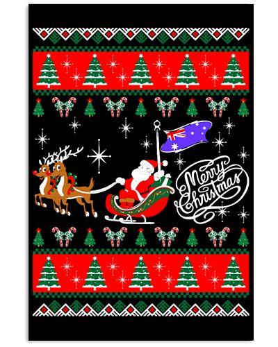 Ugly Merry Christmas Australia