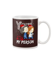 YOU'RE MY PERSON SHIRT Mug thumbnail