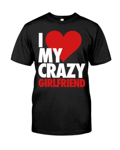 I Love My Crazy Girlfriend -