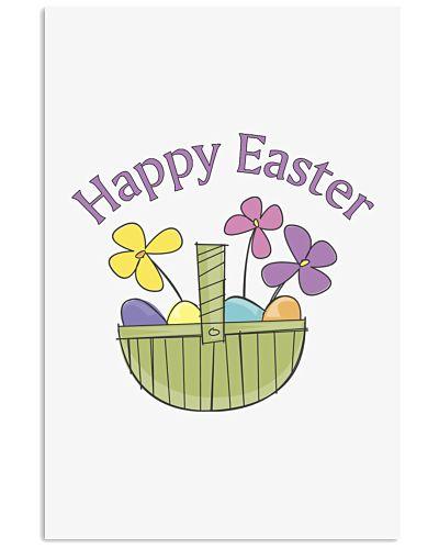 Happy Easter Spring Basket Shirt