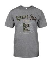 Rocking Chair en concert Classic T-Shirt front