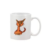Le chat orange Mug thumbnail