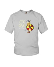 Otto Graff Le viking Youth T-Shirt thumbnail