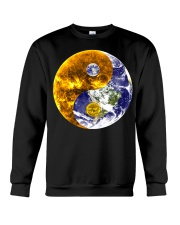 Yin Yang Clothing Crewneck Sweatshirt thumbnail