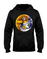 Yin Yang Clothing Hooded Sweatshirt thumbnail