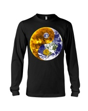 Yin Yang Clothing Long Sleeve Tee thumbnail