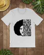 I 'll Classic T-Shirt lifestyle-mens-crewneck-front-18