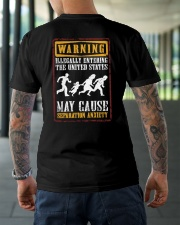 Buy this shirt now if you like it 25071805 Classic T-Shirt lifestyle-mens-crewneck-back-3
