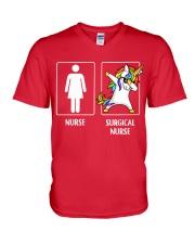 Beautiful shirt 24071802 V-Neck T-Shirt thumbnail