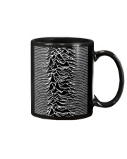 Unknown Pleasure Mug tile