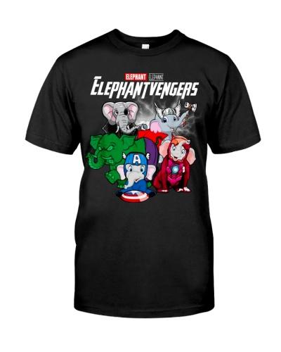 Elephantvenger