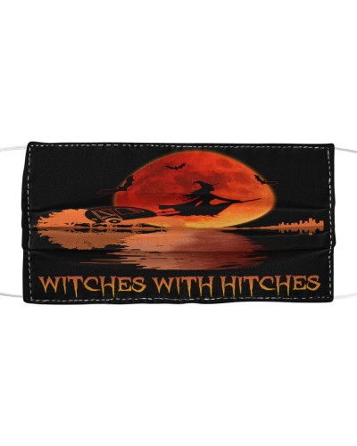 Witches with Hitches