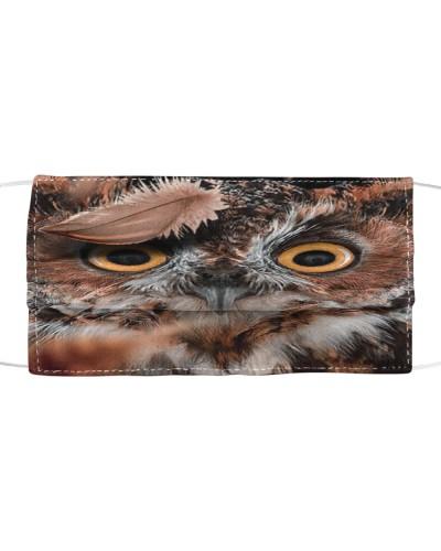 Funny Owl